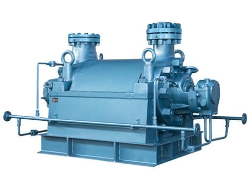 DG高压锅炉给水泵