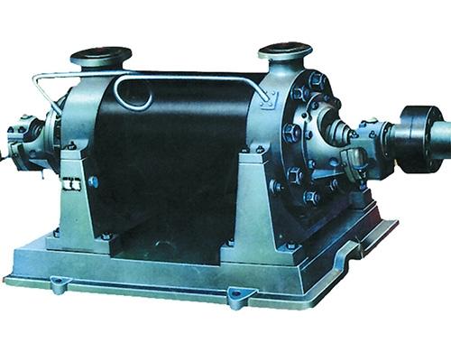 DG中压锅炉给水泵