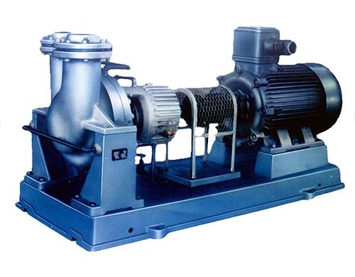 AY型单两级离心油泵