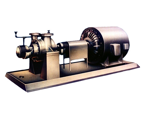 GS型疏水泵