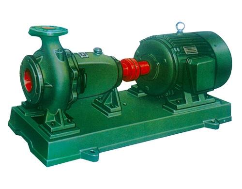 IS型水泵