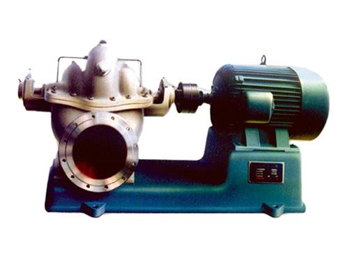 Sh型离心泵