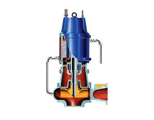 QW型污水泵