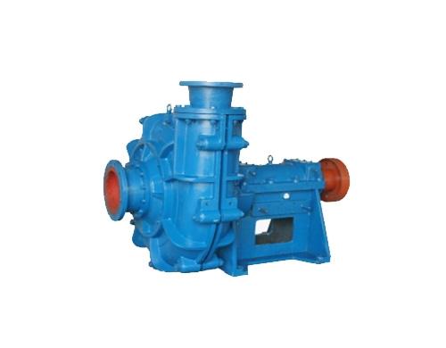 LRB-GLZC-ZJ-ZGM渣浆泵