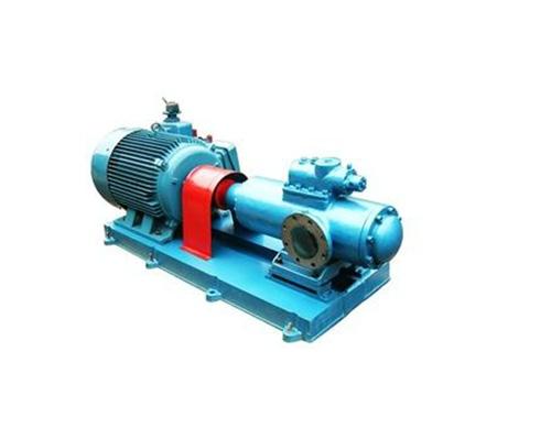 G.U型三螺杆泵