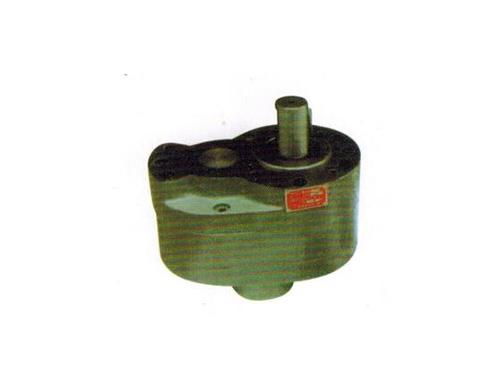 CB-B立式齿轮油泵